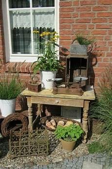 Shabby Garden Garten Garten Garten Deko Und Garten