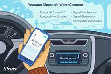 Top 6 Reasons Your Bluetooth Won T Connect