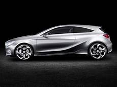 Mercedes Build A Three Door A Class