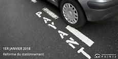 stage de sensibilisation obligatoire payant la r 233 forme du stationnement arrive en 2018
