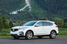 2019 acura rdx first the hitman motor trend canada