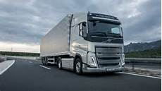 volvo trucks launches the new volvo fh next generation
