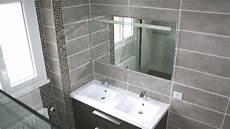 deco salle de bain avantages du carrelage au sol ou mural