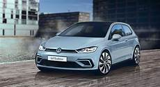 vw golf mk8 2017 price specs release date carwow
