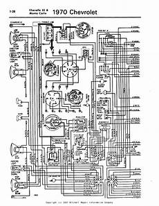 1969 Chevelle Wiring Diagram Free Wiring Diagram