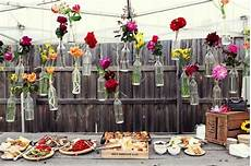 adding the finishing touch outdoor summer weddings