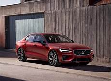 New 2019 Volvo S60 by Look 2019 Volvo S60 Thedetroitbureau