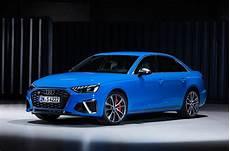 audi revs a4 range with hybrid options for 2019 autocar
