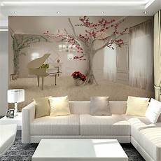 Aliexpress Buy Custom Any Size 3d Wall Murals
