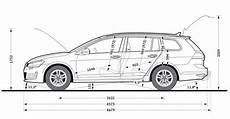 Golf 6 R Technische Daten - volk wagon volkswagen golf variant masse