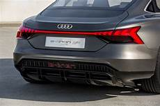 2021 audi e gt concept if this is what the electric