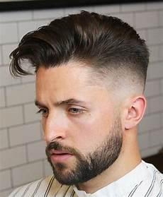 50 elegant taper fade haircuts for clean cut gents