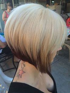 two tone bob hairstyles 21 most stylish looking two tone hairstyles haircuts