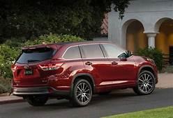 2018 Toyota Highlander Release Date Price Interior