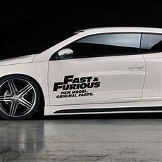 50 22 3cm 2018 New Arrival Car Stickers Fast Furious