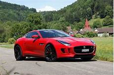 jaguar f type jaguar f type r coup 233 2014 im test