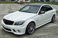 2008 Mercedes W204 C63 Amg Powered By Avus Benztuning