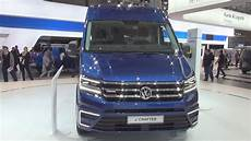 vw crafter 2017 maße volkswagen e crafter electric psm 100 kw panel 2017