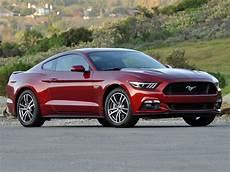 2015 ford mustang test drive review cargurus