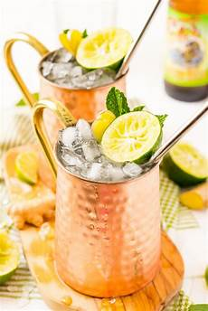 how to make the best moscow mule recipe sugar soul