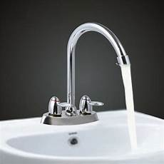 Faucet Sink Kitchen 2 Handle High Spout Kitchen Bathroom Faucet Sink
