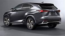 2018 Lexus Nx Interior Exterior And Drive