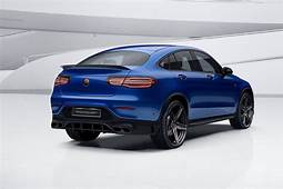 Coming Soon TopCar Mercedes Benz GLC Coupe Inferno