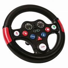 bobby car lenkrad big bobby car lenkrad racing sound wheel babyartikel de