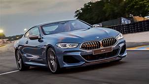 The 2019 BMW M850i Is Gonna Set You Back $112895