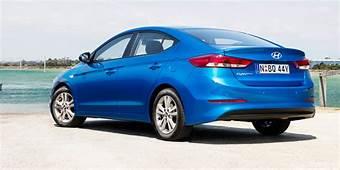 2016 Hyundai Elantra Pricing And Specifications  Photos