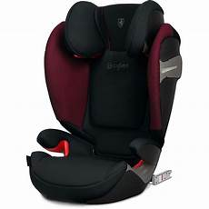 cybex gold for scuderia solution s fix car seat