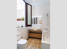 10 Ideas of Scandinavian Style Bathroom for Light & Fresh