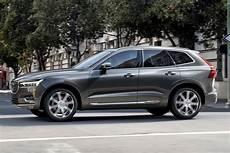 Tarifs Nouveau Volvo Xc60 2017 A Partir De 44 500 Euros