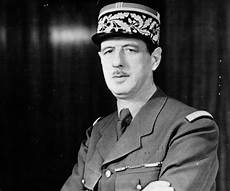photo du général de gaulle charles de gaulle biography childhood achievements