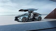 Lexus Lf 30 Electrified 2019 4k 2 Wallpapers