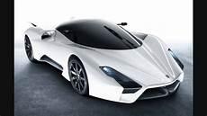 Die Top 5 Schnellsten Autos Der Welt