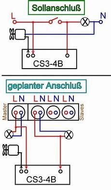schaltplan nachlaufrelais wiring diagram