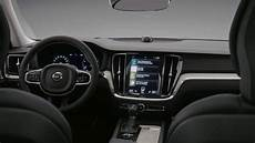 volvo s60 2019 interior 2019 volvo v60 interior design