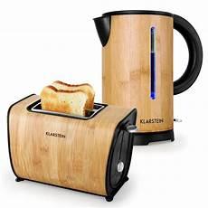 wasserkocher toaster set unsere top 10