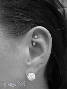 piercings am ohr ohr piercing einebinsenweisheit