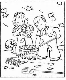 Gratis Malvorlagen Herbst Free Printable Fall Coloring Pages For Best