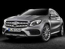 New Mercedes Benz GLA Car Configurator And Price List 2018
