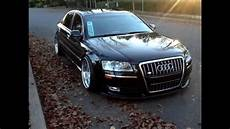 Audi A8 S8 D3 Tuning