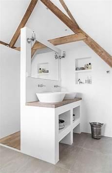 Badezimmer Unterm Dach - bad unterm dach einfach genial eingerichtet modern und