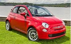 2012 Fiat 500 Cabrio Drive Motor Trend