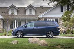 2019 Toyota Sienna Review Ratings Specs Prices And