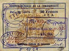 Cameroun Et Togo 1961 1966