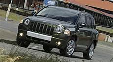 how cars work for dummies 2009 jeep compass navigation system jeep compass 2009 fiche technique auto123