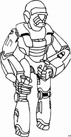 Ausmalbild Lego Roboter Roboter Ausmalbild Malvorlage Comics