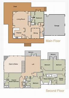ponderosa house plans ponderosa ranch house floor plans